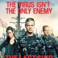 The Last Ship : affiche de la série