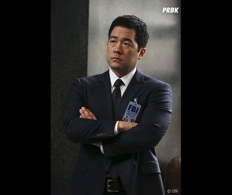 Mentalist : Tim Kang d e retour en saison 8 ?