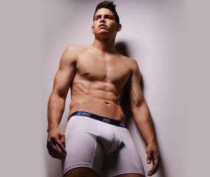 James Rodriguez sur les traces de Cristiano Ronaldo