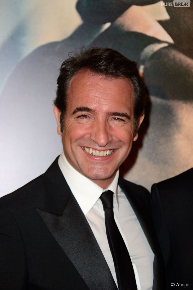 Jean dujardin nawell madani vanessa guide tapis rouge for La nouvelle vie de jean dujardin