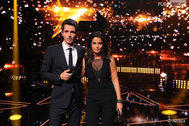 Faustine Bollaert ne regrette pas avoir présenté Rising Star sur M6