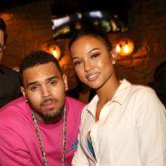 Chris Brown et Karrueche Tran : rupture annoncée sur Twitter ?