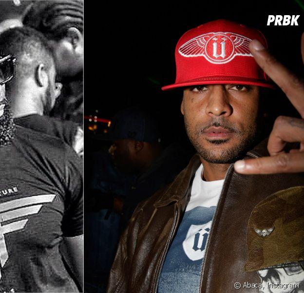 Booba VS Kaaris : le clash qui agite le rap game