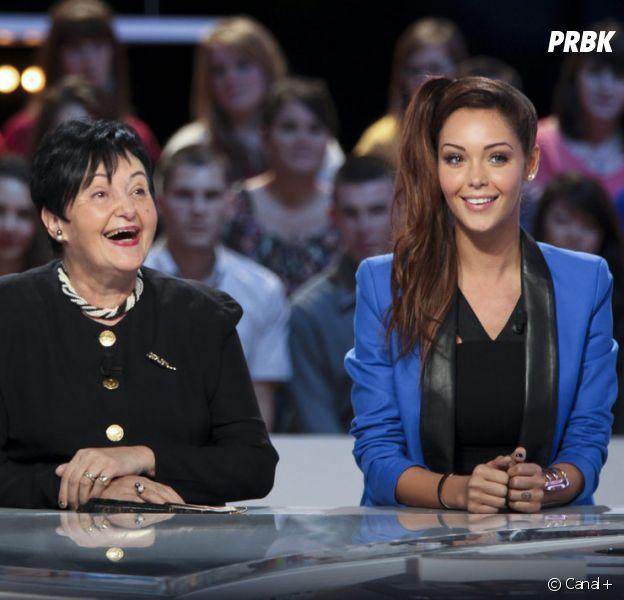 Nabilla Benattia : Livia, sa grand-mère, a pu la voir en prison