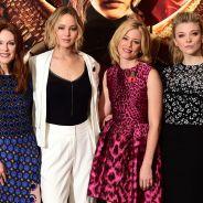 """Jennifer Lawrence : ses photos nues ? """"Une invasion horrible"""" pour Natalie Dormer"""