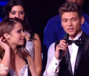 Danse avec les stars 5 : Rayane Bensetti vainqueur en larmes