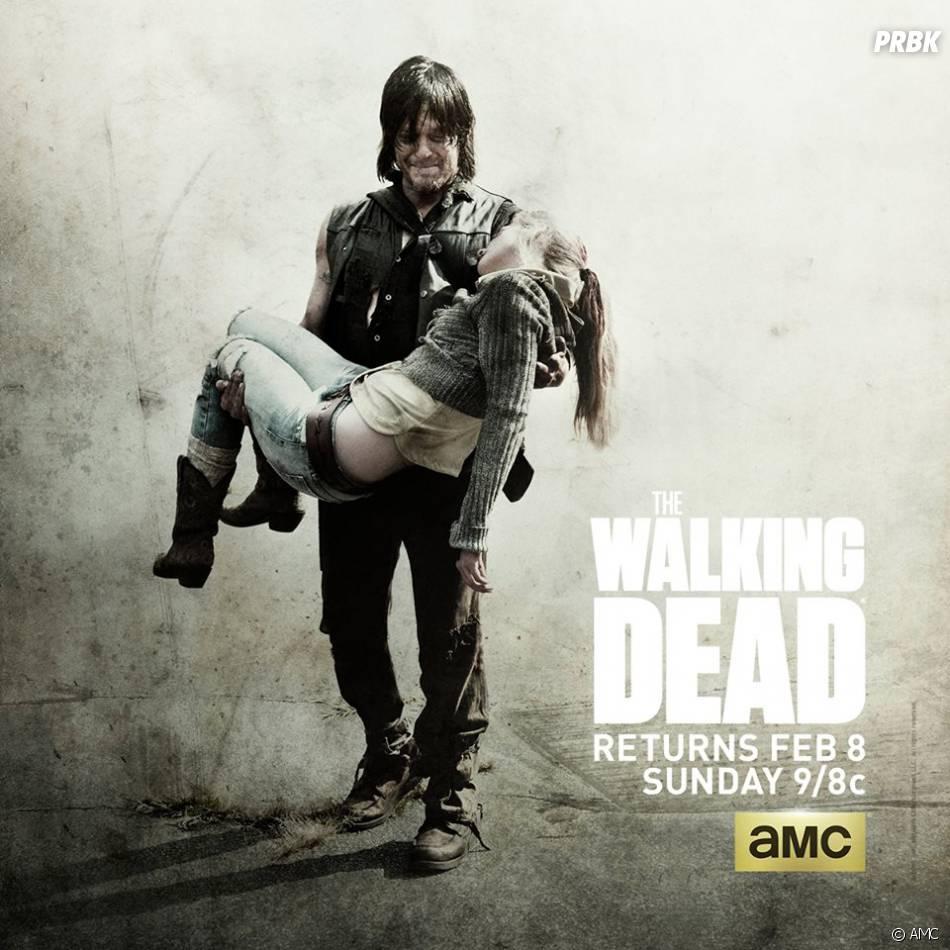 The Walking Dead saison 5 : Beth, nouvelle victime de la série