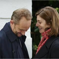 """Benoît Poelvoorde et Chiara Mastroianni en couple ? """"Tu peux le dire qu'on est ensemble"""""""