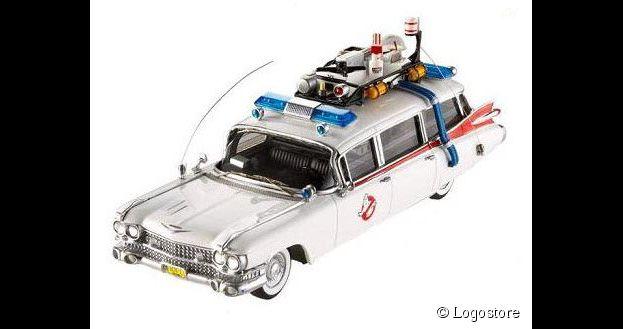 les meilleurs produits d riv s s ries et cin r plique de la voiture de ghostbuster. Black Bedroom Furniture Sets. Home Design Ideas