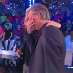 Bertrand Chameroy en chinois, Gilles Verdez en larmes... les chroniqueurs de TPMP hypnotisés