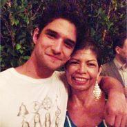 Tyler Posey (Teen Wolf) : sa mère entre la vie et la mort, Twitter le soutient