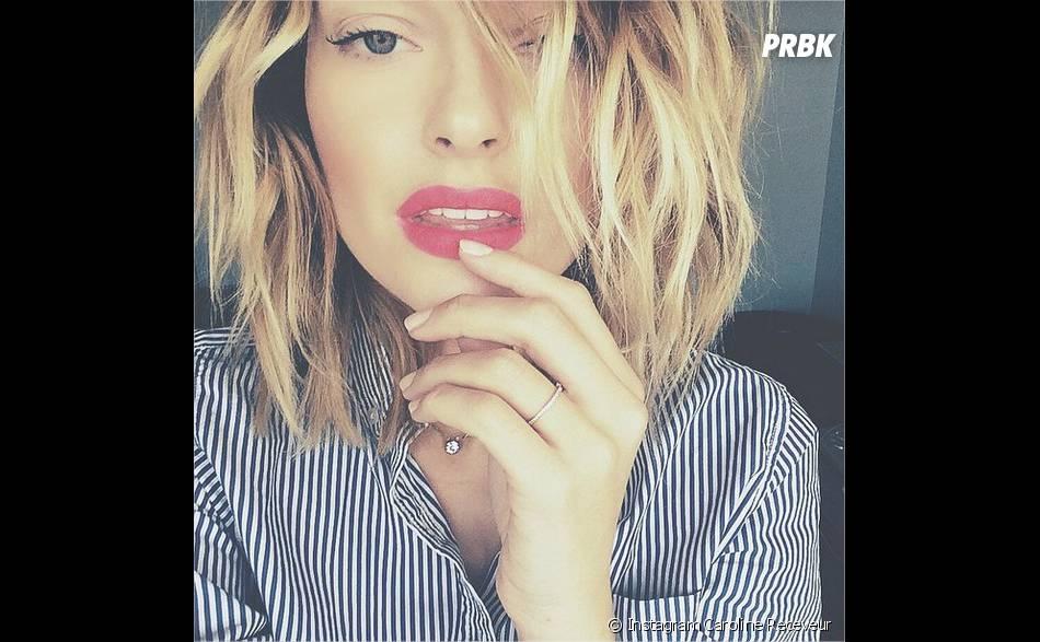 Caroline Receveur : sexy sur Instagram
