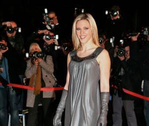 Lorie aux NRJ Music Awards en 2008