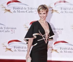 Lorie au Festival de Monte-Carlo, en 2011