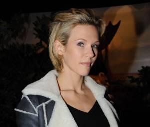 Lorie au Jardin des Tuileries en novembre 2011