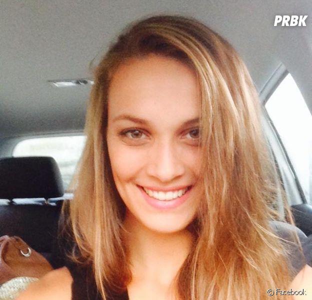"""Anne-Laure Fourmont (Miss Provence) : son bafouillage durant l'élection de Miss France 2015 ? """"J'ai eu un bug"""""""