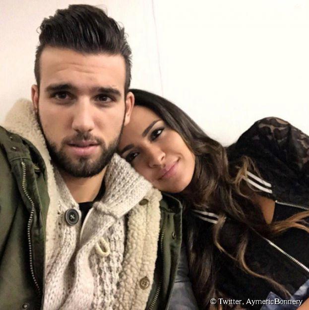 Leila Ben Khalifa et Aymeric bientôt parents ?