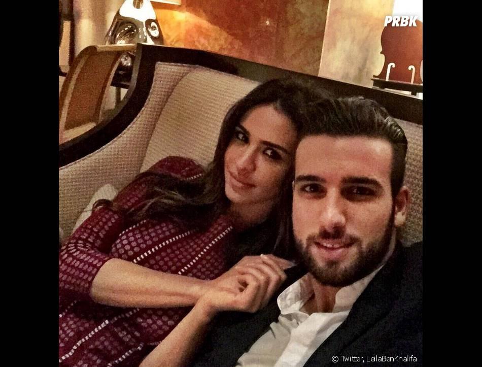 Leila Ben Khalifa veut devenir maman dans le futur