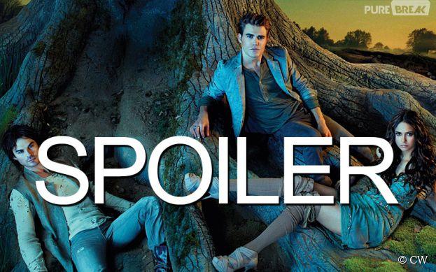 The Vampire Diaries saison 6 : des spoilers sur la suite