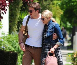 Dianna Agron et Thomas Cocquerel : le couple se sépare