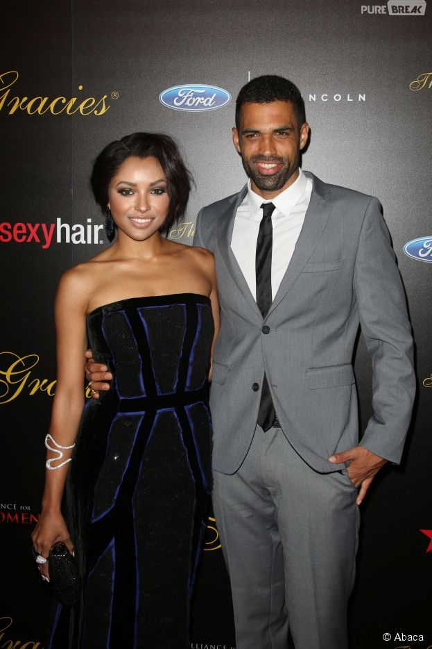 Kat Graham et Cottrell Guidry : rupture pour le couple