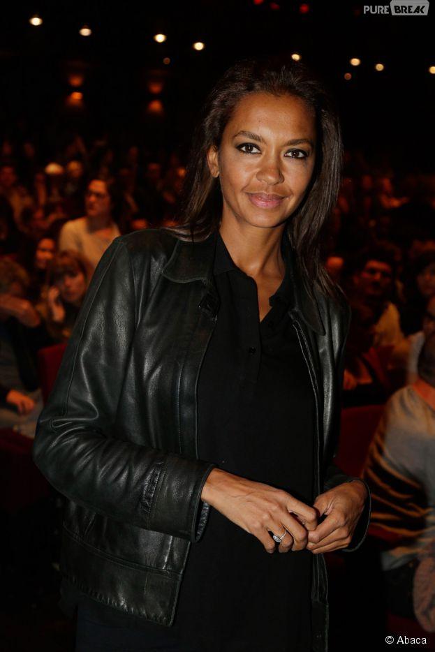 Karine Le Marchand au classement des animateurs préférés des français dévoilé par le JDD le 14 décembre 2014