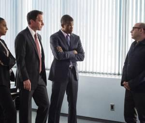 FBI Duo très spécial saison 6 : Peter et Neal, des adieux touchants