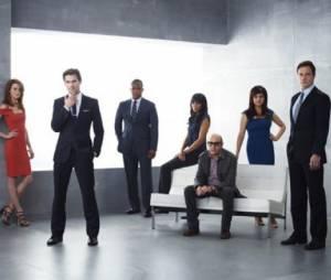 FBI Duo très spécial saison 6 : une fin fidèle à la série