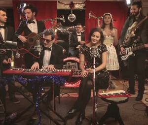 """All I Want For Christmas"" ft Cyprien, Mady, Julfou, Raphaël Descraques, Eléonore Costes"