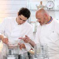 Top Chef 2015 : Xavier Koenig premier candidat