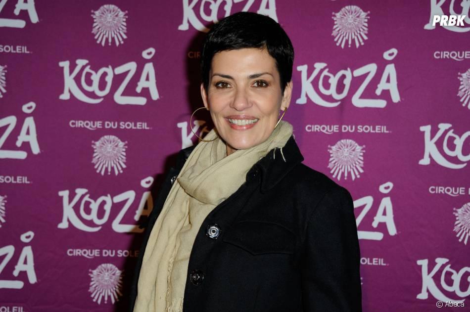 Cristina Cordula remplacé lors de la version anglaise des Reines du Shopping