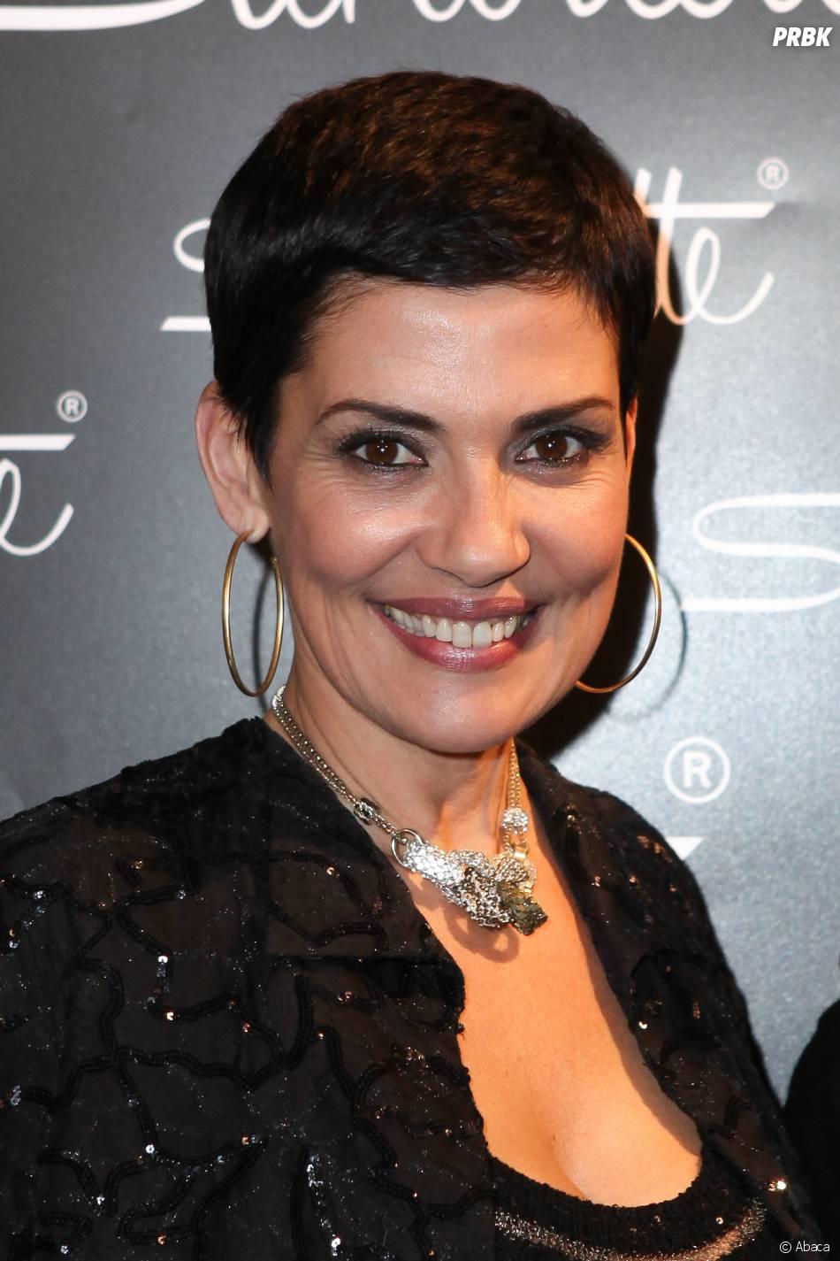 Cristina Cordula : l'animatrice M6 amusée par les imitations de Bérengère Krief