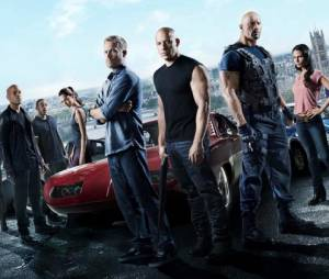 Fast and Furious 7 : bande-annonce