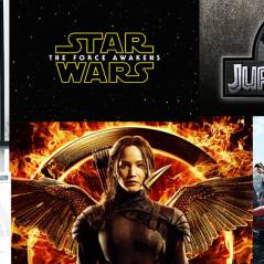Hunger Games 4, Star Wars 7... les films qu'on a hâte de voir en 2015