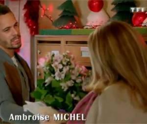 Ambroise Michel dans le prime spécial Noël de Nos chers voisins