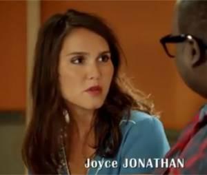 Joyce Jonathan dans le prime spécial Noël de Nos chers voisins