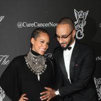 Alicia Keys maman : la chanteuse de Fallin a accouché de son 2e enfant