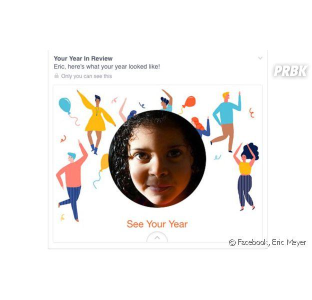 Super année : l'application de Facebook dans le viseur après un fail morbide