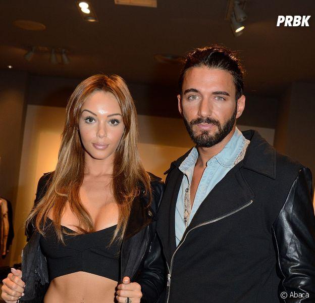 Nabilla Benattia et Thomas Vergara : le couple s'envoie-t-il des messages sur Twitter ?