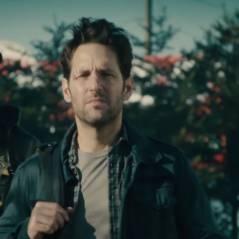 Ant-Man : Paul Rudd et Evangeline Lilly badass dans un teaser prometteur