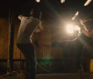 Ant-Man : Evangeline Lilly badass dans le teaser