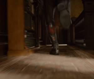 Ant-Man : le costume de Paul Rudd en images
