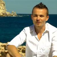 Sébastien (Les Princes de l'amour 2) : le remplaçant de Bastien débarque sur W9