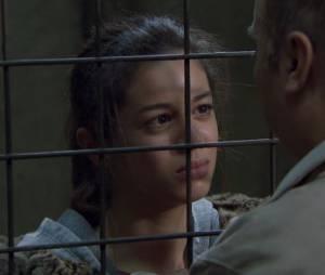 Plus Belle La Vie : Margaux Lieber (Alicia Hava) quitte la série