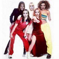 Cara Delevingne, Karlie Kloss, Suki Waterhouse... les tops se transforment en Spice Girls