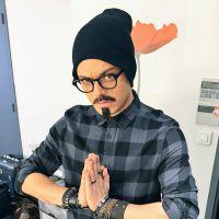 Kev Adams en mode hipster : son nouveau look fait le buzz sur Twitter