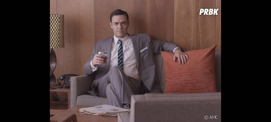 The Walking Dead saison 5 : Ross Marquand incarnera le premier personnage gay