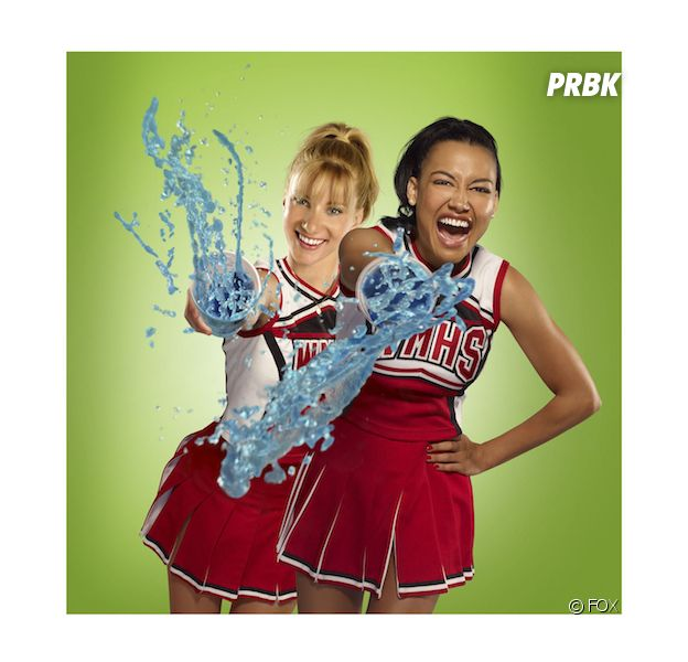 Glee saison 6 : top 5 des meilleurs moments de Santana et Brittany