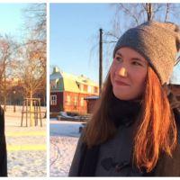 """Comment dit-on """"oui"""" dans le nord de la Suède ? D'une façon très bizarre, vous allez voir !"""