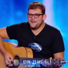 Kevin (Nouvelle Star 2015) : Richard Gasquet est son 1er fan